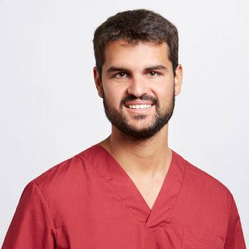 DR. ALVARO C. REUTER MULLOR