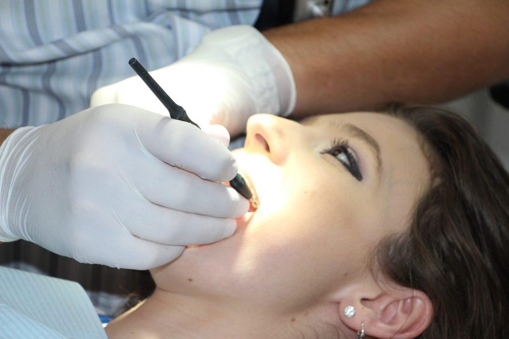 odontología holística